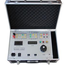 电力承试三四五级资质三相继电保护测试仪