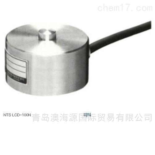 LCD-100N称重传感器日本进口NTS