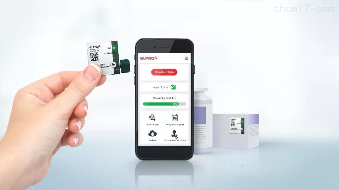 瑞士ELPRO创新多级温度指示器