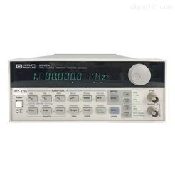 安捷伦33120A函数信号发生器