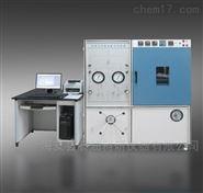 凝膠轉變壓力測定裝置