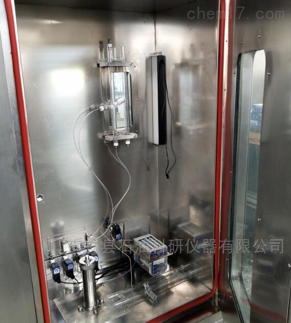 油、气、水自动计量装置(摄像法)