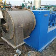 多种二手卧式活塞推料离心机 回收化工厂设备