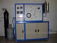 高温高压水泥浆气渗测定仪