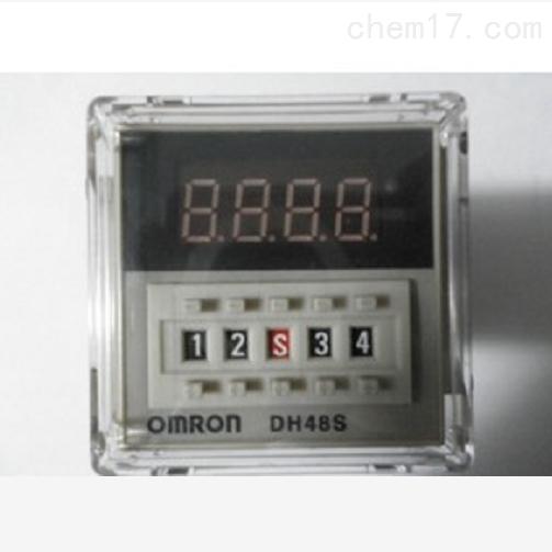 欧姆龙OMRON数字型定时开关
