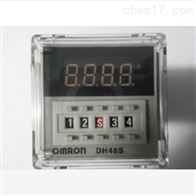 H5S型号欧姆龙OMRON数字型定时开关