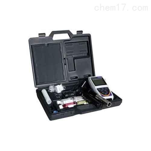 优特pH、mV、溶解氧和温度多参数测量仪