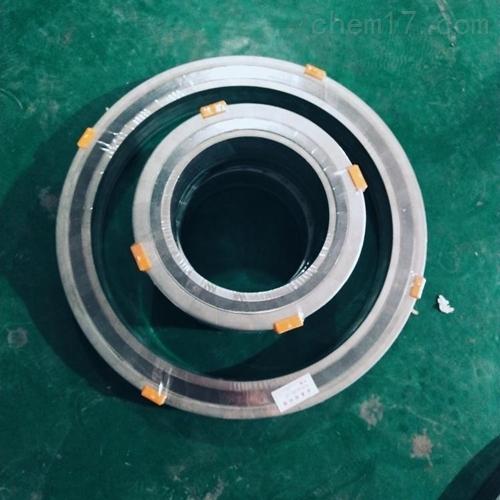 南京市304材质加内外环金属密封垫片生产商