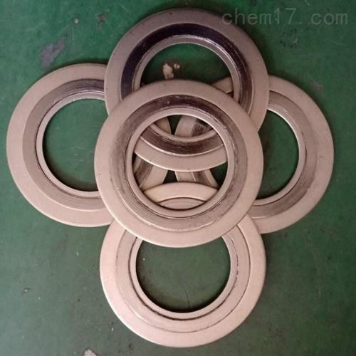 山西省法兰配套金属石墨缠绕垫片直销商