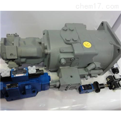 4WEH10J4X/6EG24N9K4德國REXROTH錐形柱塞變量泵