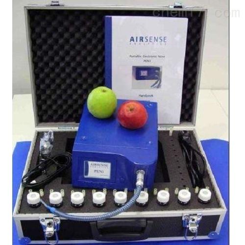 便携式电子鼻气味分析仪