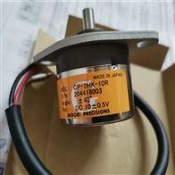 CP-2HK-10R绿测器midori电位器食品包装应用角度传感器