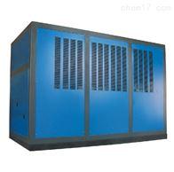 风冷式螺杆式冷水机