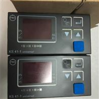 KS41-102-0000D-000PMA KS41-1消毒器用温控器PMA过程控制器