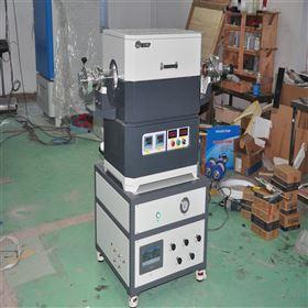 真空管式炉 1100℃厂家报价