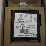 RL40-112-00000-U00德国PMA温控模块PMA RL40-1温控器