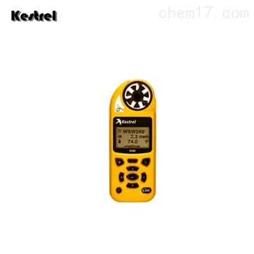 NK5500美国Kestrel高精度风速仪