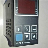 KS50-100-0000D-000PMA温控器PMA KS50-1过程控制器
