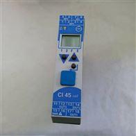 CI45-113-20000-000PMA CI45温控变送器PMA温控模块PMA控制器