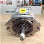 不二越IPH-3B-10-20、IPH-3B-13-20齒輪泵
