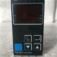 KS40-112-0000D-000PMA KS40-1过程控制器PMA温控器