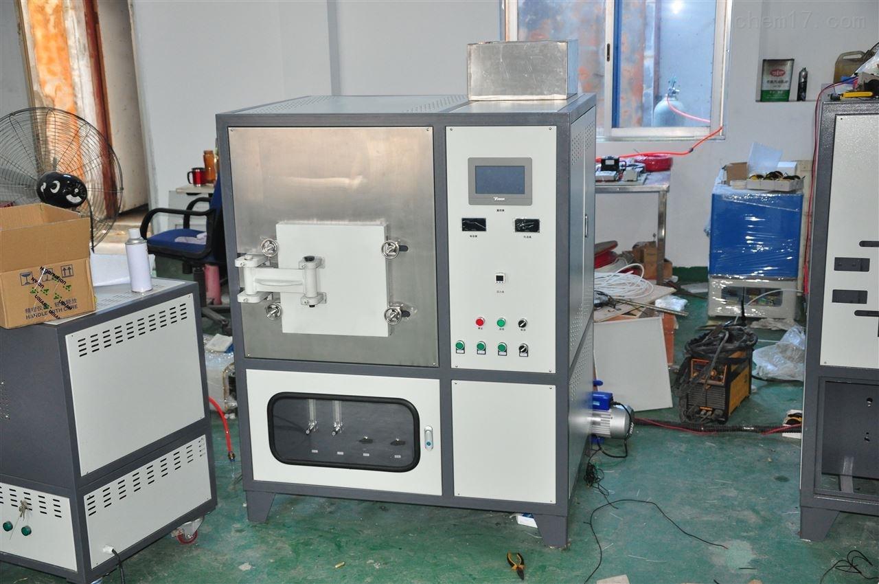 管式炉 1600℃低价销售