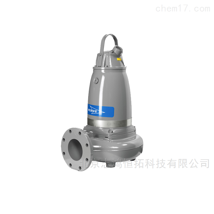 销售美国进口xylem废水泵排污泵N-3000