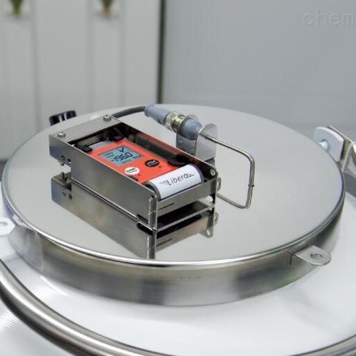 瑞士elpro PDF液氮温度记录仪