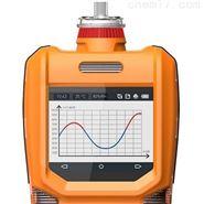 路博環保自產自銷泵吸六合一多氣體檢測儀