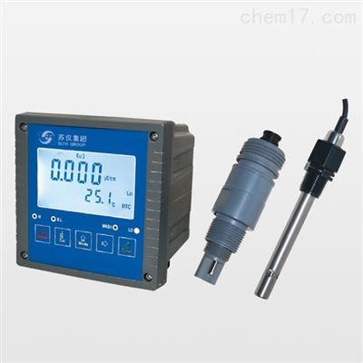 工業在線電導率儀