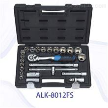 ALK-8012FSLICOTA力可达143件套英制综合组套