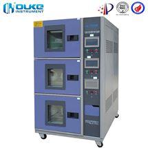 小型高低温老化试验箱