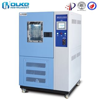 OK-CY-100臭氧老化试验箱
