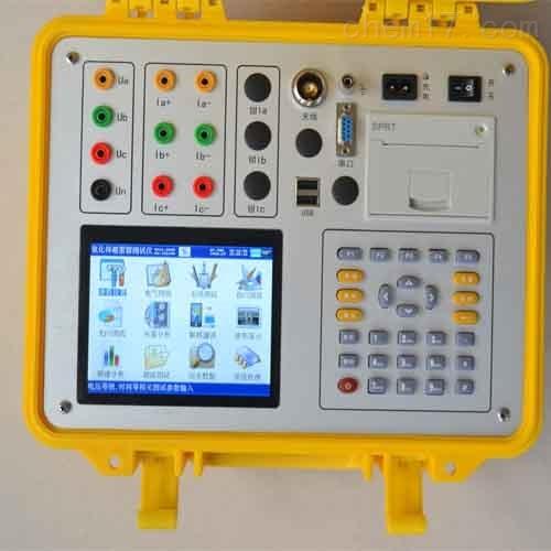 氧化锌避雷器测试仪专业制造
