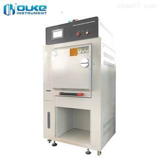 高压蒸汽老化试验设备