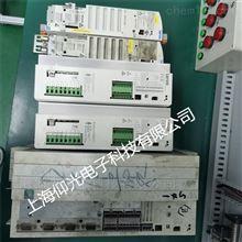 8300伦茨伺服变频器常见故障维修
