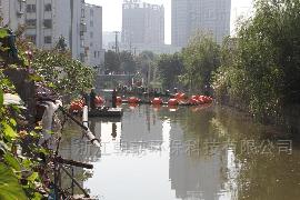 河道清淤泥脱水干化设备