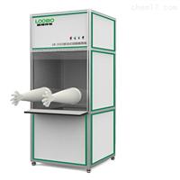路博自产便携式尾气分析仪