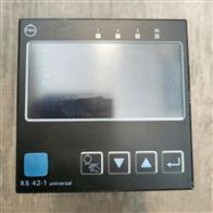 KS42-110-0000D-000PMA温控器PMA KS42-1过程控制器塑料加工用