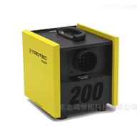 TTR 200销售TROTEC除湿器除湿机干燥机