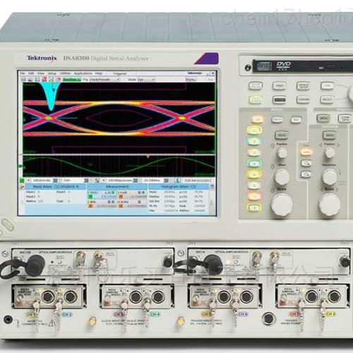 TeKtronix DSA8300 采样示波器