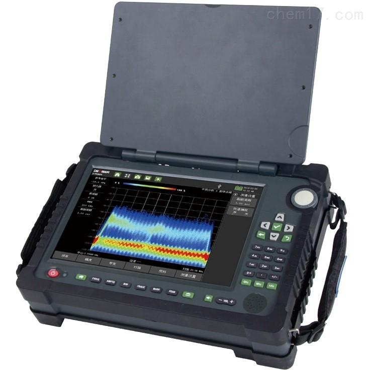 德力 5G NR 信号分析仪