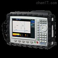 E8600A德力手持逼近式干扰定向分析仪