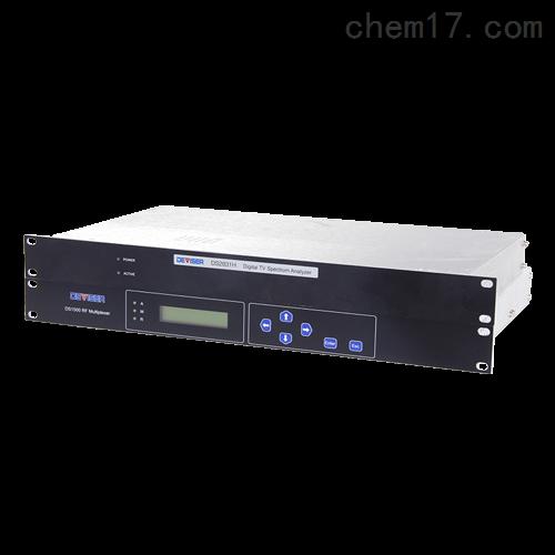 德力机架式频谱分析仪(1U)