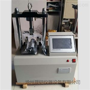 微机控制水泥胶砂抗折试验机