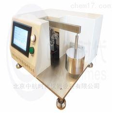柔性石墨板材摩擦磨损试验机