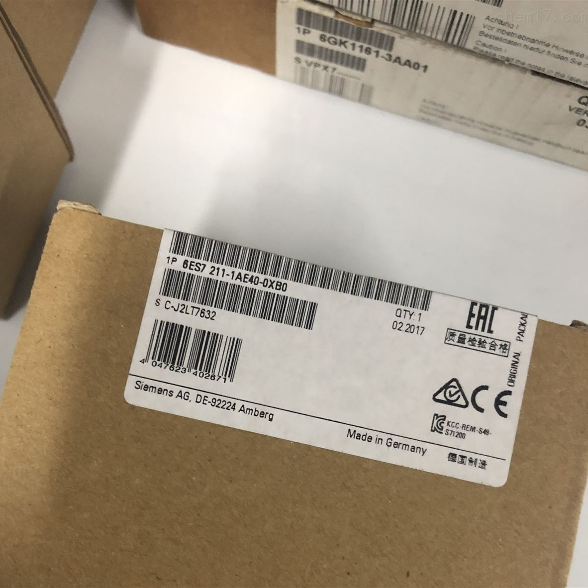 荆门西门子S7-1200CPU模块代理商