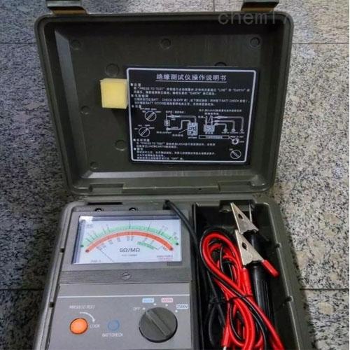 绝缘电阻检测仪现货直发