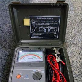 专业生产智能绝缘电阻测试仪