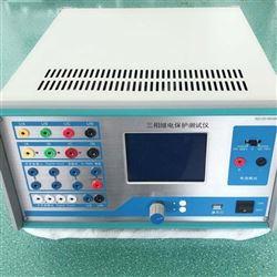 智能型高精度三相继电保护测试仪
